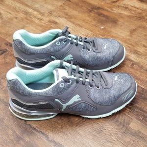 Puma Shoes | Womens Cell Riaze Wn